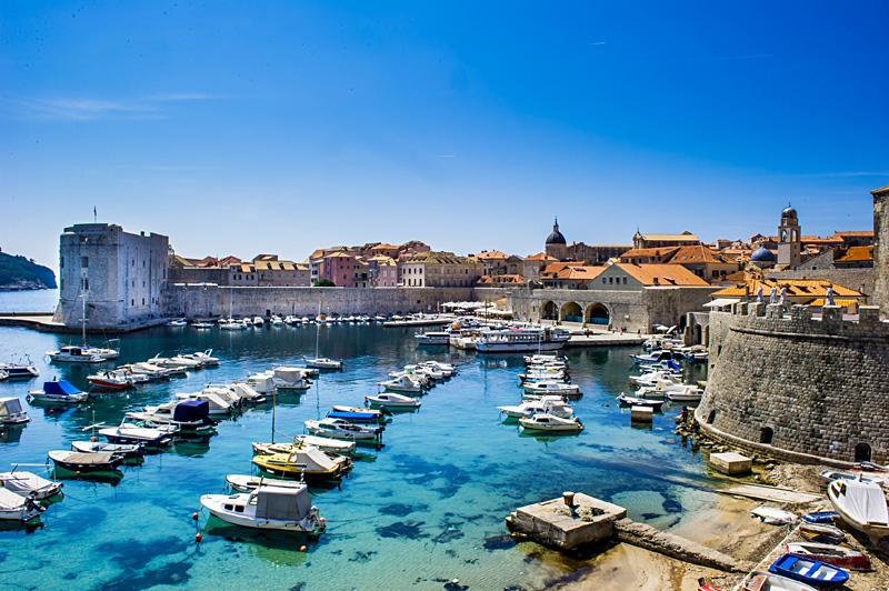 Kroatien Yachtcharter