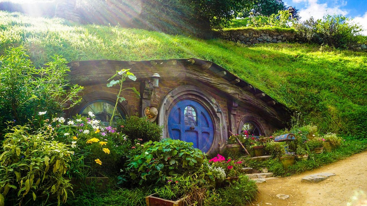 neuseeland hobbit