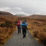 backpacking erleben