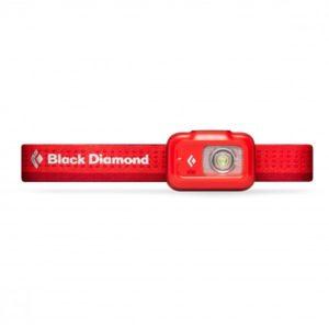 Black Diamond - Astro 175 Headlamp - Stirnlampe rot