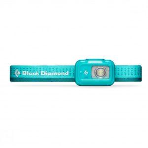 Black Diamond - Astro 175 Headlamp - Stirnlampe schwarz/grau;rot;oliv;grau;türkis