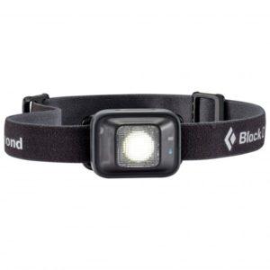 Black Diamond - Iota - Stirnlampe rot;türkis;grau/schwarz