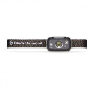 Black Diamond - Spot 325 Headlamp - Stirnlampe grau/schwarz/weiß