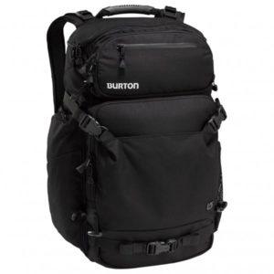 Burton - Focus Pack - Fotorucksack Gr 30 l schwarz
