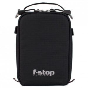 F-Stop Gear - Micro - Fotorucksack schwarz