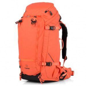 F-Stop Gear - Sukha 70L - Fotorucksack Gr 70 l grau;rot/orange;schwarz