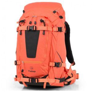 F-Stop Gear - Tilopa 50L - Fotorucksack Gr 50 l rot/orange