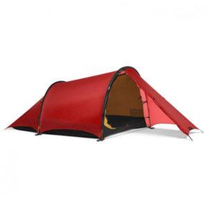 Hilleberg - Anjan 3 - 3-Personen Zelt rot
