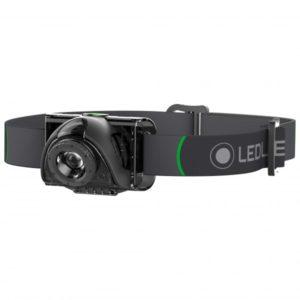 Ledlenser - MH6 - Stirnlampe schwarz/grau