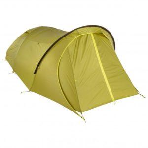 Marmot - Tungsten Ul Hatchback 2P - 2-Personen Zelt gelb/orange