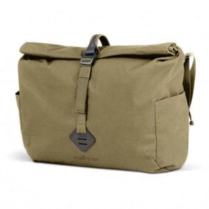 Millican - Bowden Shoulder Bag 20 - Fotorucksack Gr 20 l blau;oliv/braun/grau