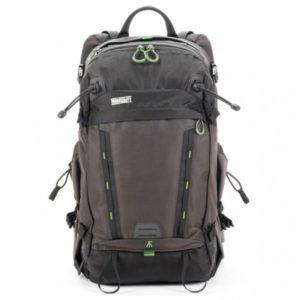 Mindshift - Backlight 18 - Fotorucksack Gr 18 l schwarz/grau;oliv/grau