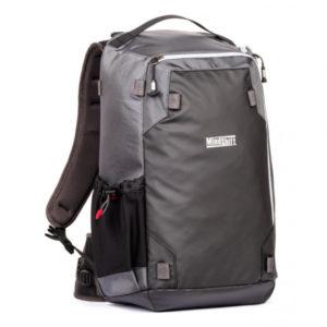 Mindshift - PhotoCross 13 Backpack - Fotorucksack Gr 13 l schwarz/grau