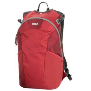 Mindshift - SidePath 14L - Fotorucksack Gr 14 l rosa/rot;schwarz/grau