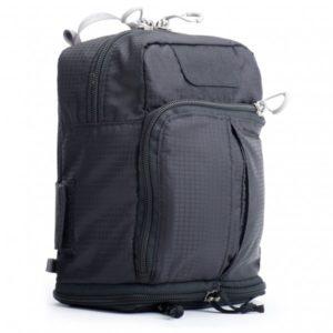 Mindshift - Switch Case - Fotorucksack schwarz/grau