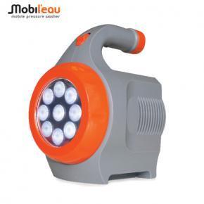 Mobileau Portable-Akkus & LED Taschenlampe - Quality4All