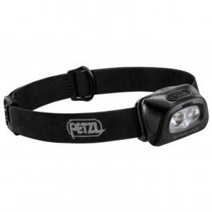 Petzl - Stirnlampe Tactikka+ RGB - Stirnlampe schwarz/grau