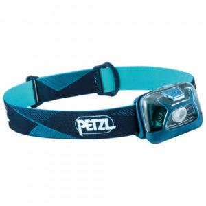 Petzl - Stirnlampe Tikka - Stirnlampe blau/türkis
