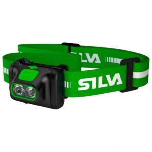 Silva - Scout X - Stirnlampe oliv/grün/schwarz