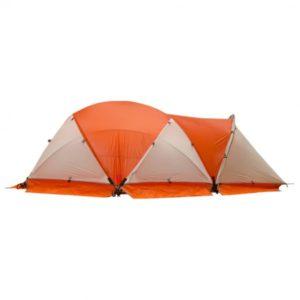 Slingfin - Hardshell 3 - 3-Personen Zelt orange/beige/rot