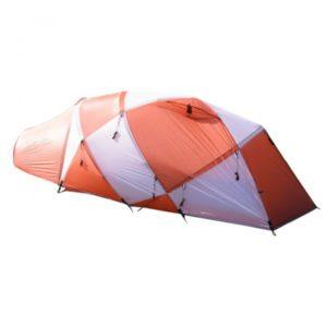 Slingfin - SafeHouse 2 - 2-Personen Zelt rot/rosa/grau