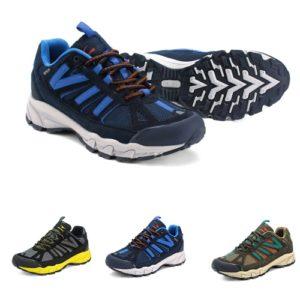 Sport atmungsaktives Mesh Sneakers Herren im freien Klettern Schuhe Wanderschuhe Trekkingschuhe