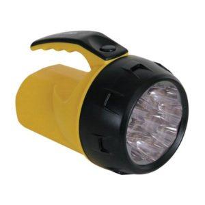 Taschenlampe-LED - Perel