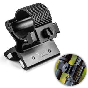 Universeller magnetischer Taschenlampen-Magnethalter