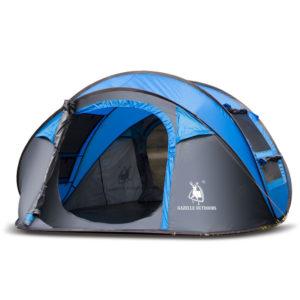 Zelt für 3-4 Personen