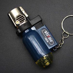 Zigarettenzubehör Anhänger Taschenlampe Zigarettenanzünder