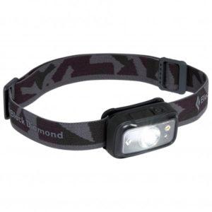 Black Diamond - Cosmo 250 Headlamp - Stirnlampe Gr One Size schwarz/grau