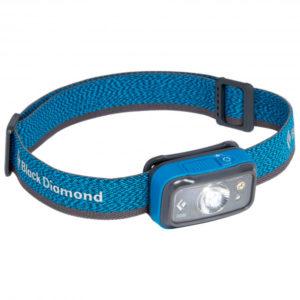 Black Diamond - Cosmo 250 Headlamp - Stirnlampe Gr One Size schwarz/grau;braun/oliv/grau;grau/weiß;blau/grau;rot/grau