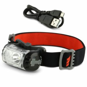 FAVOUR Stirnlampe FOCOSLIDE H1117