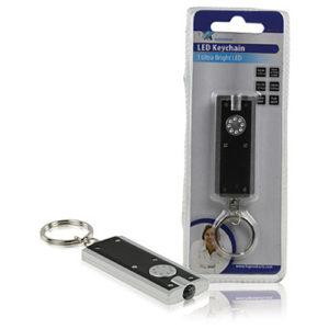HQ LED Taschenlampe/Schlüsselanhänger