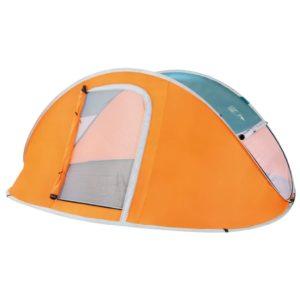 Pavillo Zelt Nucamp 3 Personen Orange 68005