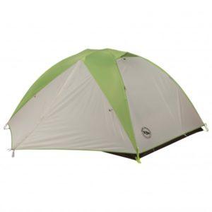 Big Agnes - Blacktail 3 Package - 3-Personen Zelt Gr Tent and Footprint grau/grün