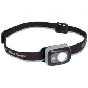 Black Diamond - Sprint 225 Headlamp - Stirnlampe schwarz/grau