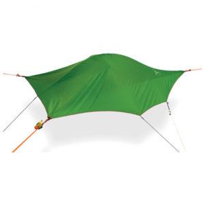 Tentsile - Flite+ - 2-Personen Zelt Gr 3,25 x 3,25 x 2,7 m grün/weiß