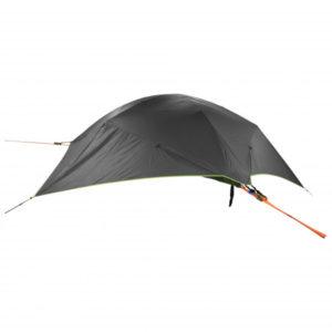 Tentsile - Safari Vista - 3-Personen Zelt Gr 4,1 x 4,1 x 4,1 m schwarz/grau
