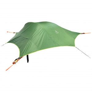 Tentsile - Stingray - 3-Personen Zelt Gr 4,1 x 4,1 x 4,1 m grün