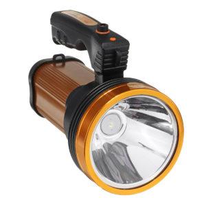 30W Super Bright LED Suchscheinwerfer Scheinwerfer USB Taschenlampe Lampe Laterne Outdoor Camping