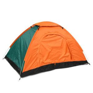 Automatische Instant Popup Zelt 1-2 Personen Oxford Camping Zelt Reisen Wandern Sonnenschutz Markise