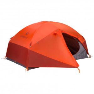 Marmot - Limelight 2P - 2-Personen Zelt rot