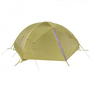 Marmot - Vapor 2P - 2-Personen Zelt beige