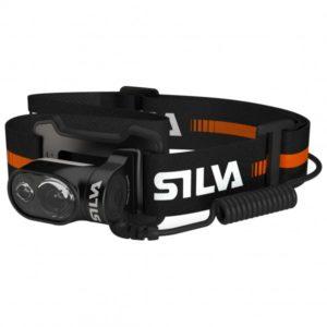 Silva - Cross Trail 5 - Stirnlampe schwarz
