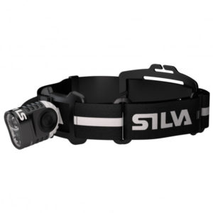 Silva - Trail Speed 4XT - Stirnlampe schwarz/grau
