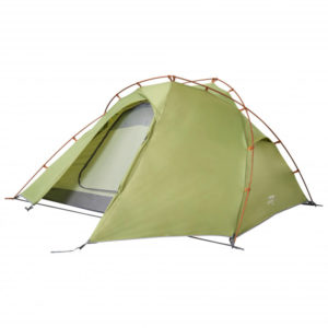 Vango - Assynt 200 - 2-Personen Zelt grün