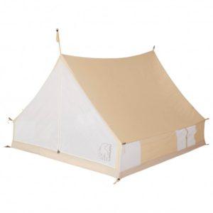 Nordisk - Ydun 5.5 Cabin - 3-Personen Zelt beige/grau/weiß
