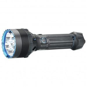 Olight - X9R Marauder - Taschenlampe grau/schwarz