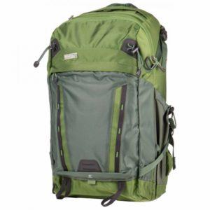 Mindshift - BackLight 26 - Fotorucksack Gr 26 l grau/oliv/grün